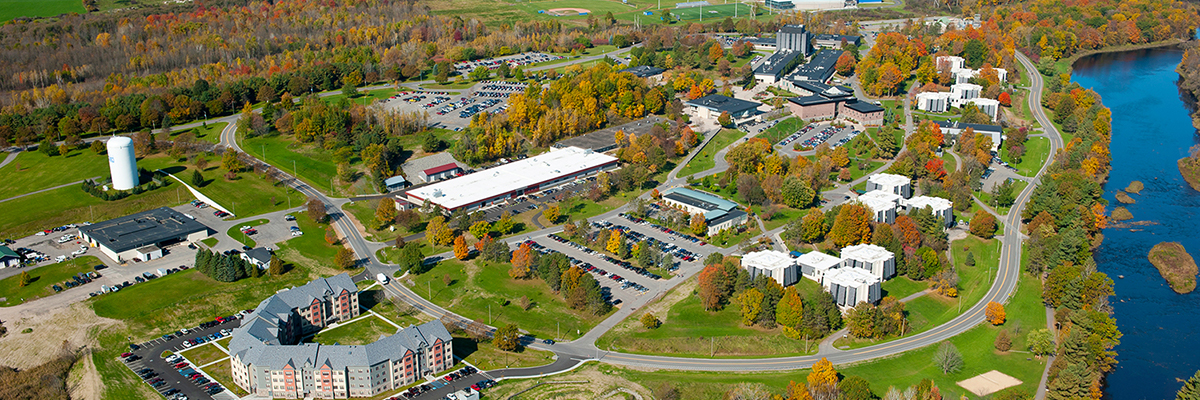 SUNY Canton Hosts Live Virtual Events For Prospective Students