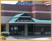 Alice Hyde Medical Center