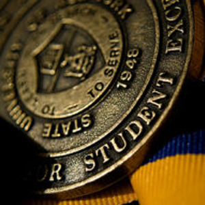 SUNY Canton Students Receive Chancellor's Awards