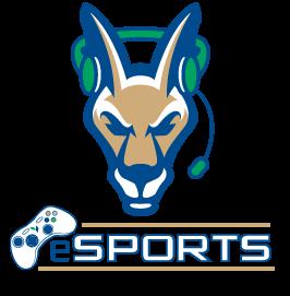 SUNY Canton eSports Logo