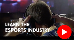 Esports Management video