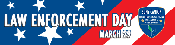 Law Enforcement Day - March 28