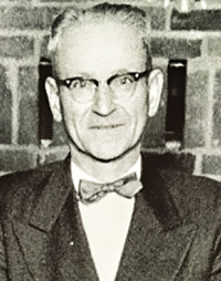 William T. Long