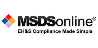MSDS Online - EH&S Compliance Made Simple