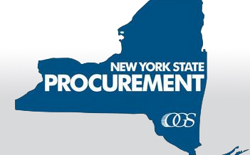 NYS Procurement logo