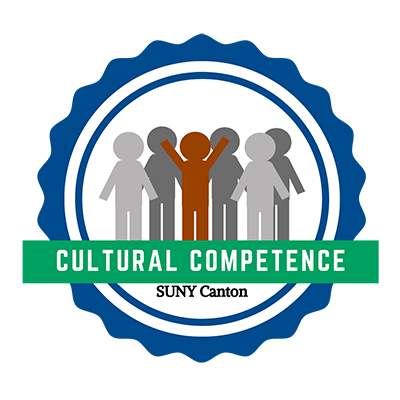 Cultural Competency badge