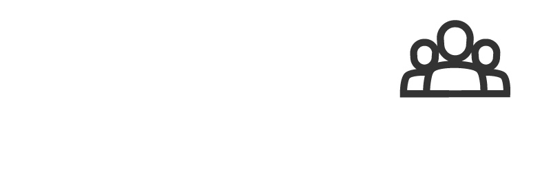 Icons: 54 Jobs Created, 1409 Jobs Saved, 325 New Clients