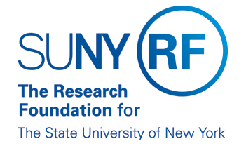Research Foundation logo