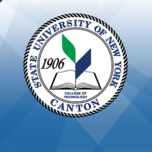SUNY Canton Dean of Students Presents Specialty Awards