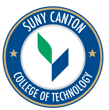 SUNY Canton College of Technology logo