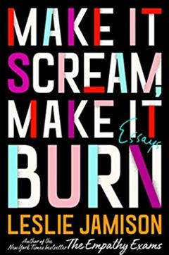 Make it Scream, Make it Burn cover